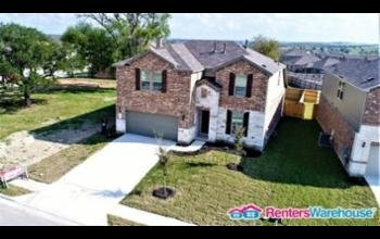 Main picture of House for rent in Manor, TX