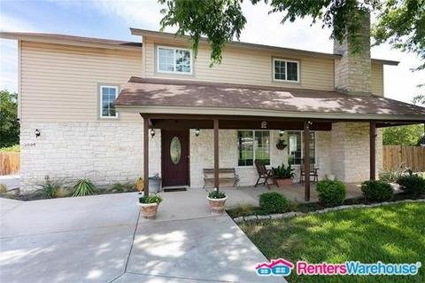 property_image - House for rent in Manchaca, TX
